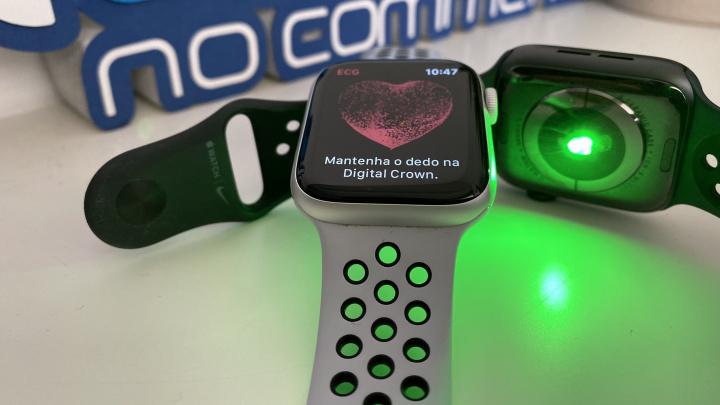 Apple Watch: Tính năng phát hiện oxy trong máu được tìm thấy trong mã iOS 14 10