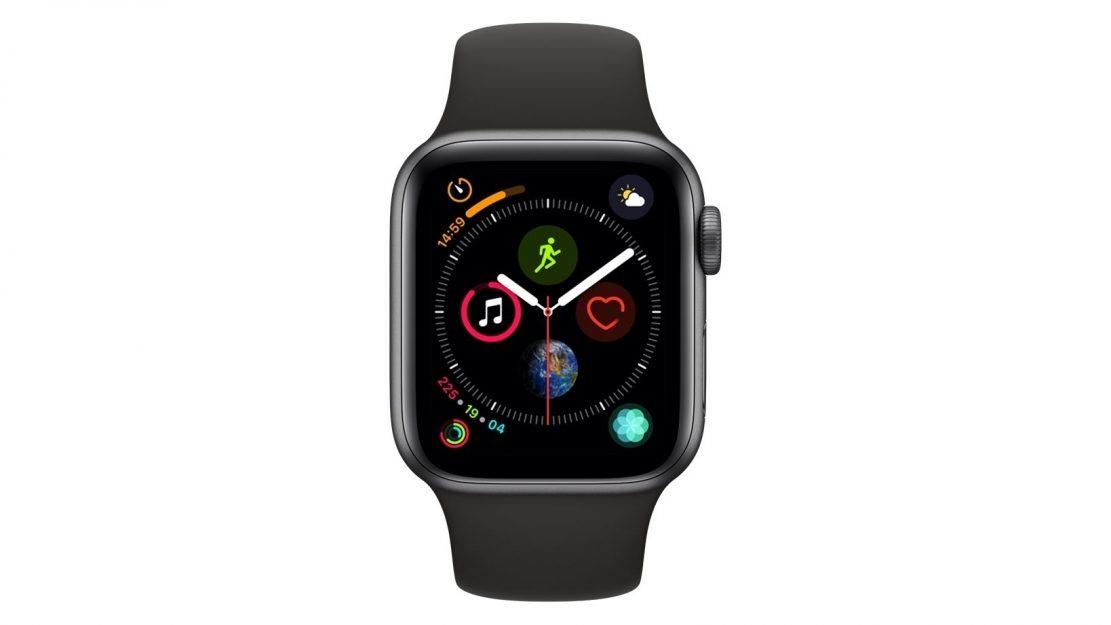 Apple Watch : bằng sáng chế để xác thực chủ sở hữu thông qua làn da của mình 6