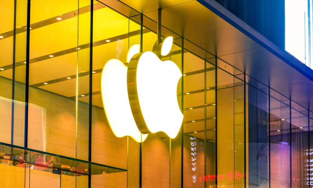 Apple để cung cấp các khoản đóng góp đáng kể cho Ý, Silicon Valley Mid Crisis 1