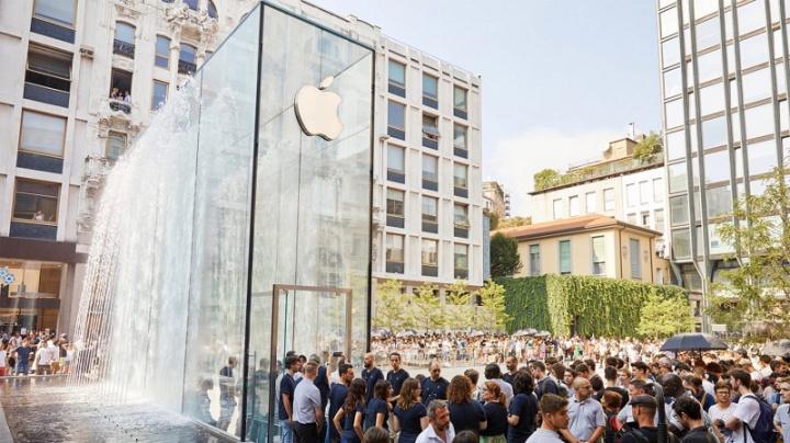 Apple đóng cửa tất cả các cửa hàng ở Ý vô thời hạn do COVID-19 3