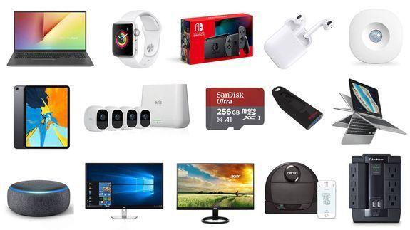 Asus VivoBook, Echo Dot, Samsung SmartThings và các ưu đãi khác cho ...