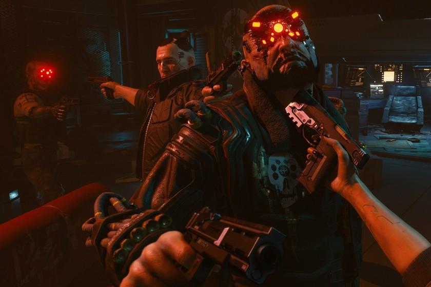 Bản đồ Cyberpunk 2077 sẽ không lớn như La Brujo 3, ...