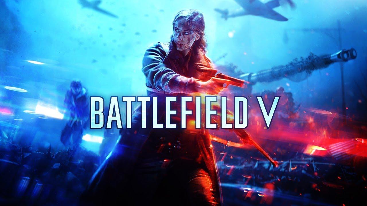Battlefield V nhận được bản đồ của Marita và hai tinh hoa mới