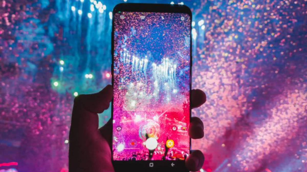 Buổi hòa nhạc thực tế ảo: Samsung sẽ phát sóng 10 ứng dụng thực tế ảo của mình 1