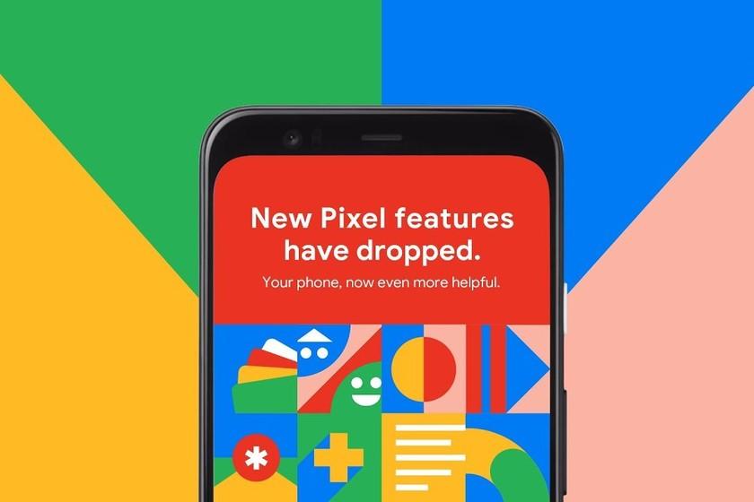 Các pixel được cập nhật - Lên lịch các chủ đề tối, biểu tượng cảm xúc mới, cử chỉ và nhiều tin tức khác trong & # 039; Tính năng ...