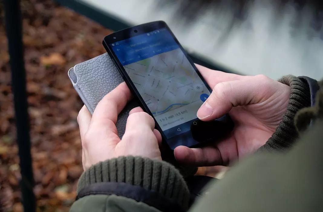 Cách bật Chế độ xem phố trong Google Maps cho Android