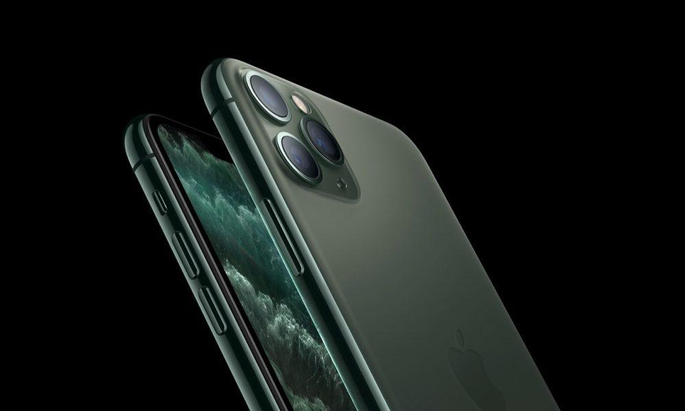Cách buộc khởi động lại, bật hoặc tắt iPhone 11 Pro và Pro Max