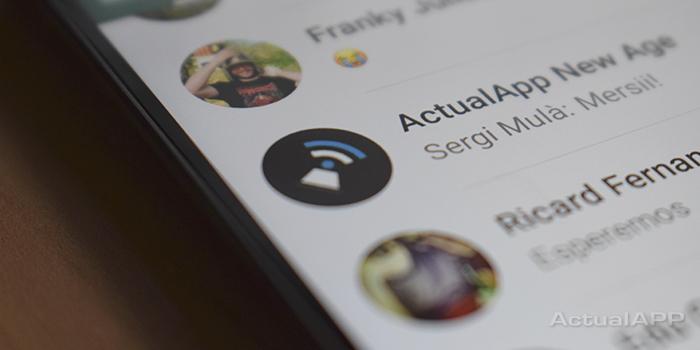 Cách chặn WhatsApp bằng dấu vân tay của bạn smartphones Android