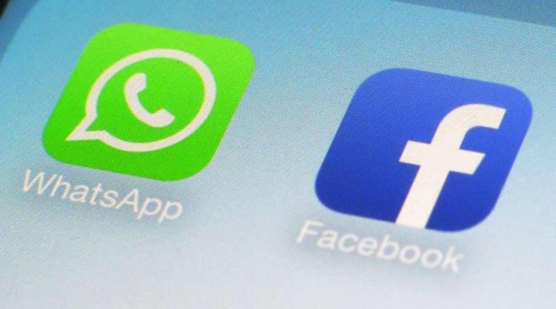 Cách chia sẻ trạng thái WhatsApp trong Facebook