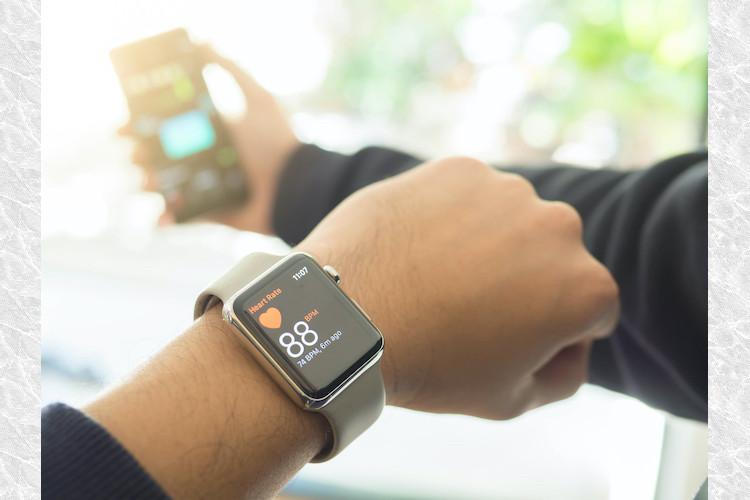 Cách kiểm soát phục hồi nhịp tim i Apple Watch và iPhone