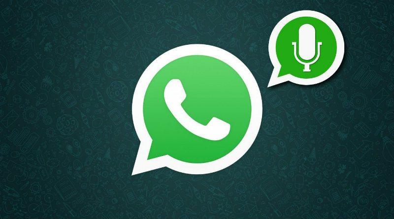 Cách mở âm thanh trong WhatsApp mà không biết ai đã gửi nó