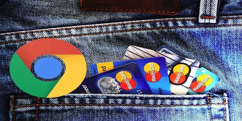 Cách ngăn Chrome lưu thông tin thẻ tín dụng của bạn