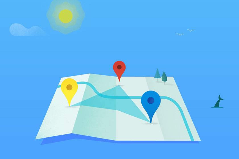 Cách tạo bản đồ tùy chỉnh với Google My Maps cho Android