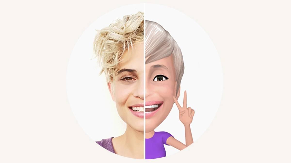 Cách tạo và sử dụng AR Samsung Emoji Galaxy 1
