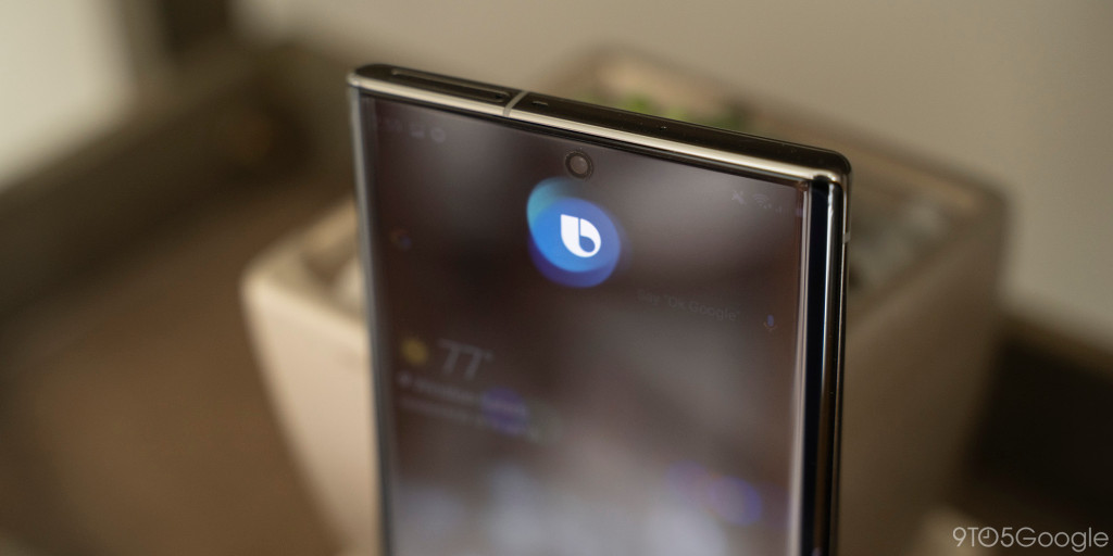 Cách tắt Bixby trên Internet Galaxy Note        10