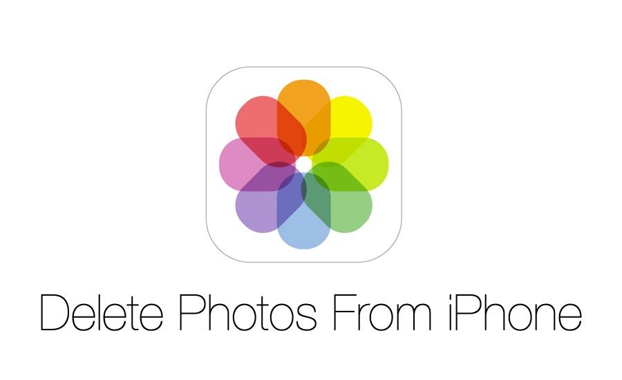 Cách xóa ảnh khỏi iPhone hoặc iPad đúng cách