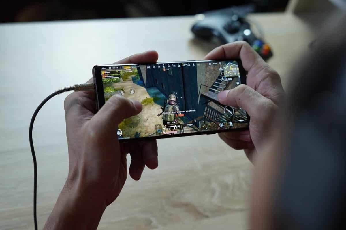 Công nghệ AMD Radeon tiếp cận các thiết bị của Samsung Galaxy vào năm 2021