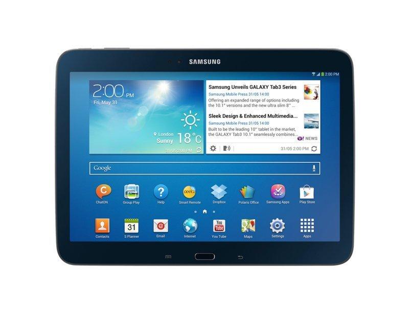 Cập nhật Samsung Galaxy Tab 3