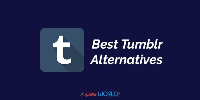 Các lựa chọn thay thế Tumblr tốt nhất để sử dụng ngay bây giờ 2