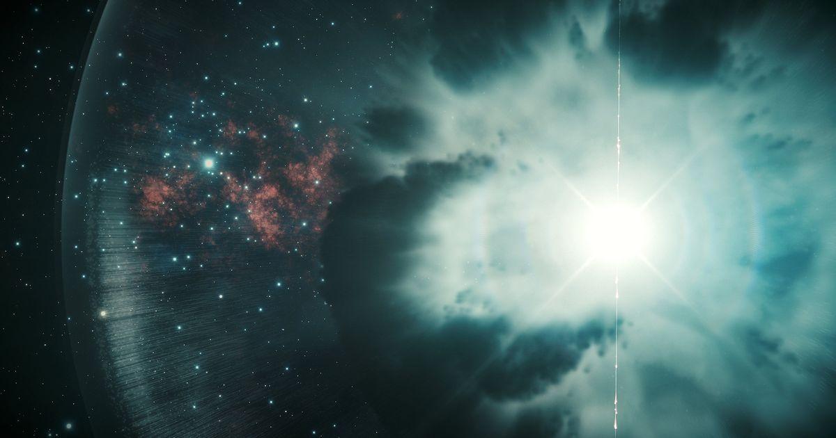 Các nhà khoa học phát hiện & # 039; vụ nổ lớn nhất trong vũ trụ kể từ Vụ nổ lớn & # 039; 2