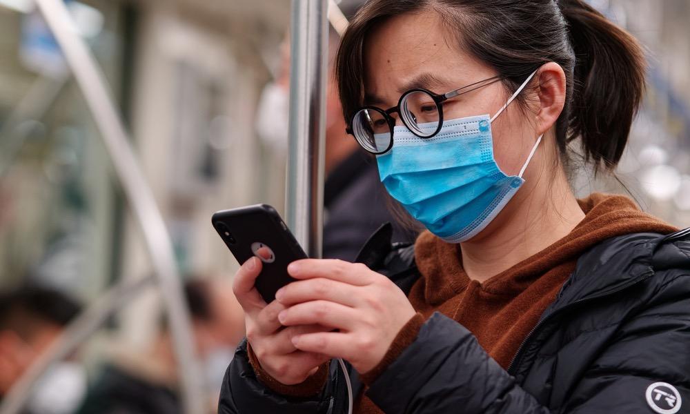 Các ứng dụng iPhone tốt nhất để xem và giảm thiểu sự lây lan của coronavirus 2