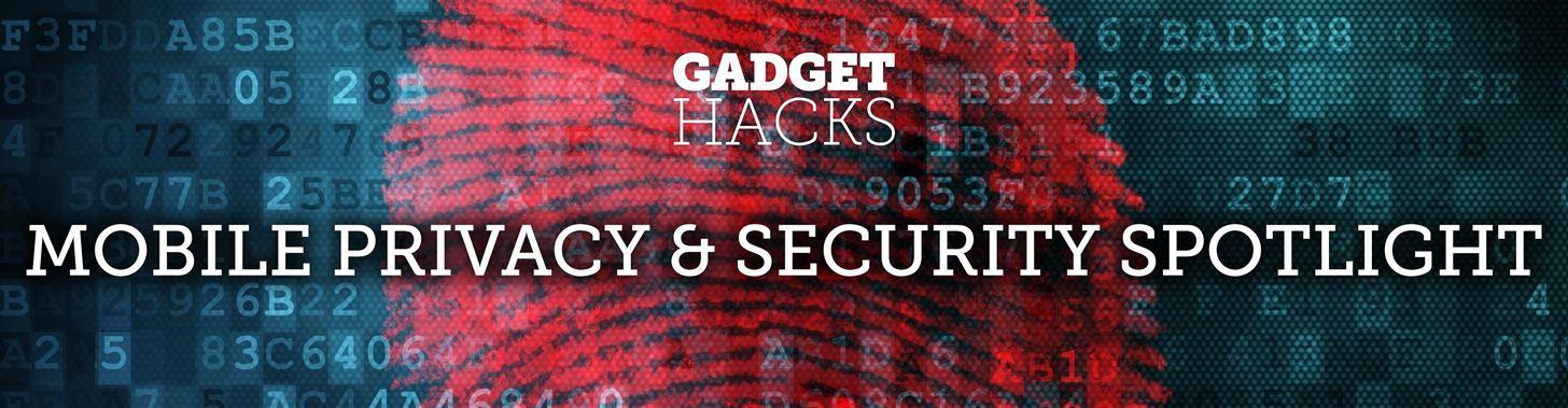 Cách cài đặt MicroG để thay thế dịch vụ Google Play và ngăn chặn khai thác dữ liệu «Android :: Hacks 3