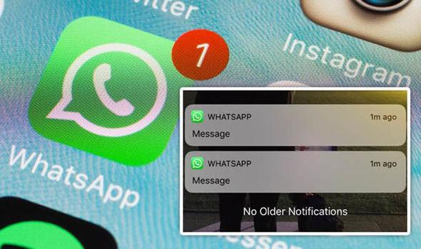 Cách khắc phục Thông báo WhatsApp không hoạt động