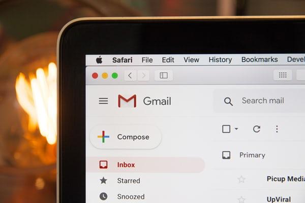 Cách xóa thư mục vĩnh viễn trong Gmail 2