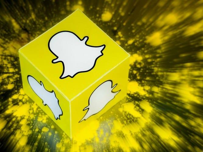 Cài đặt và chạy ứng dụng Snapchat trên Windows 10 2