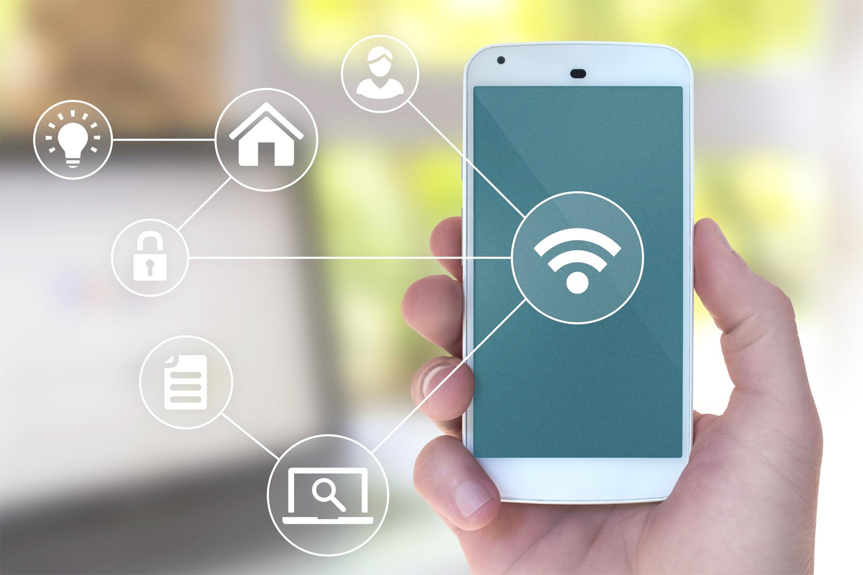 Chương trình kiểm tra và biết ai sử dụng WiFi tại nhà