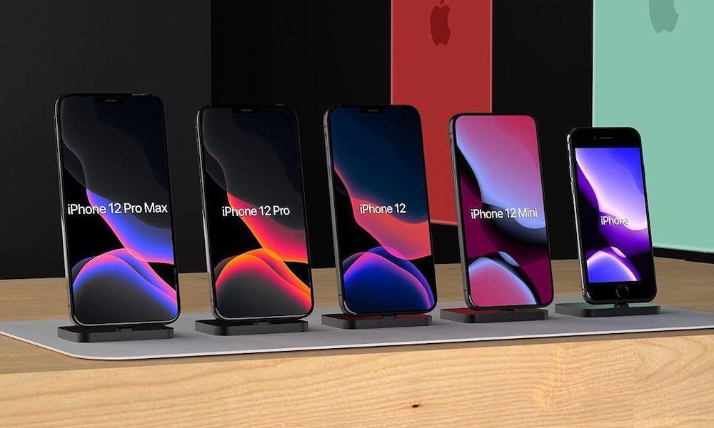 Chip A14 cực mạnh của iPhone 12 sẽ được sản xuất hàng loạt vào tháng tới 1