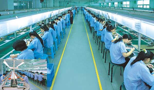 Đây là lý do tại sao Apple Vẫn đang nỗ lực để thiết lập một chuỗi cung ứng ở Ấn Độ 1