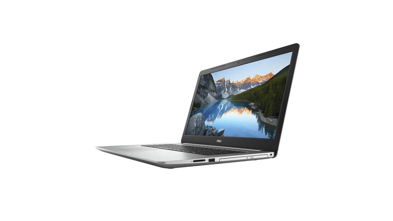 Dell Inspiron 5770, máy tính xách tay 17 inch rất khó tính và cập nhật