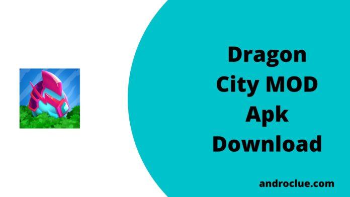 Dragon City MOD Apk Tải xuống phiên bản mới nhất (Unlimted Mọi thứ) 5