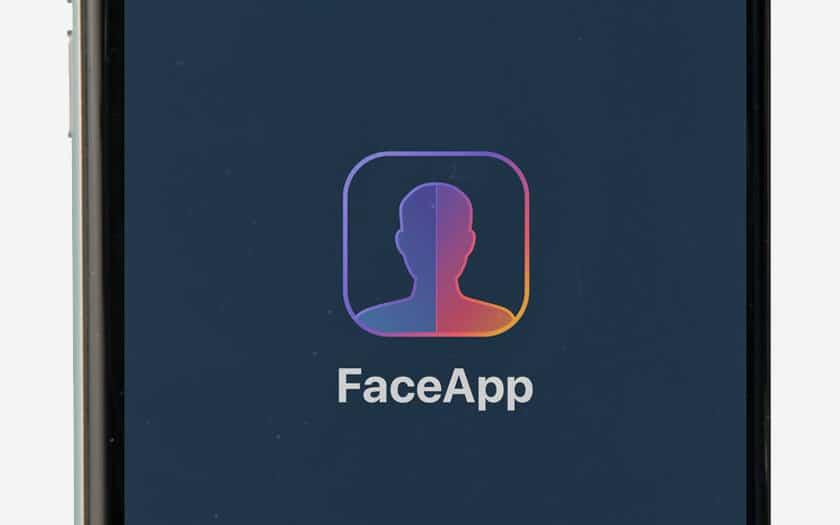 FaceApp có danh sách bạn bè của bạn Facebook không có lý do, làm thế nào để ngăn chặn nó?
