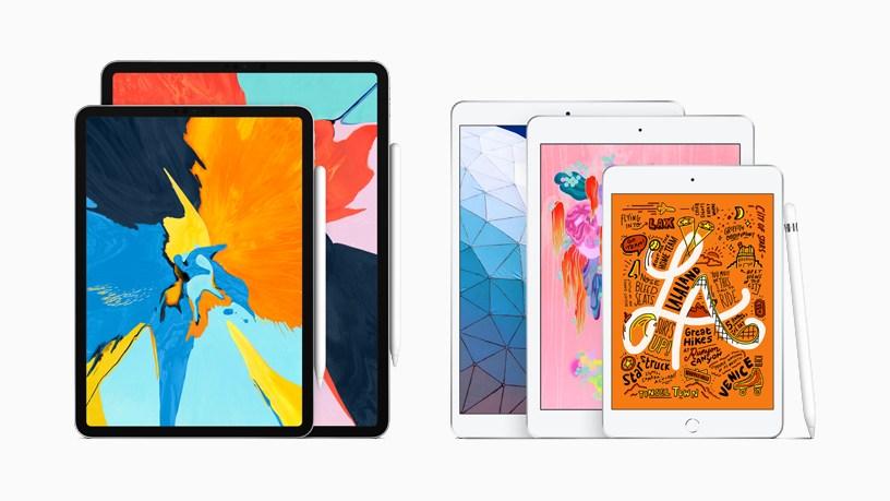 Giống như Apple Sẽ ra mắt Bàn phím iPad trong năm nay 9