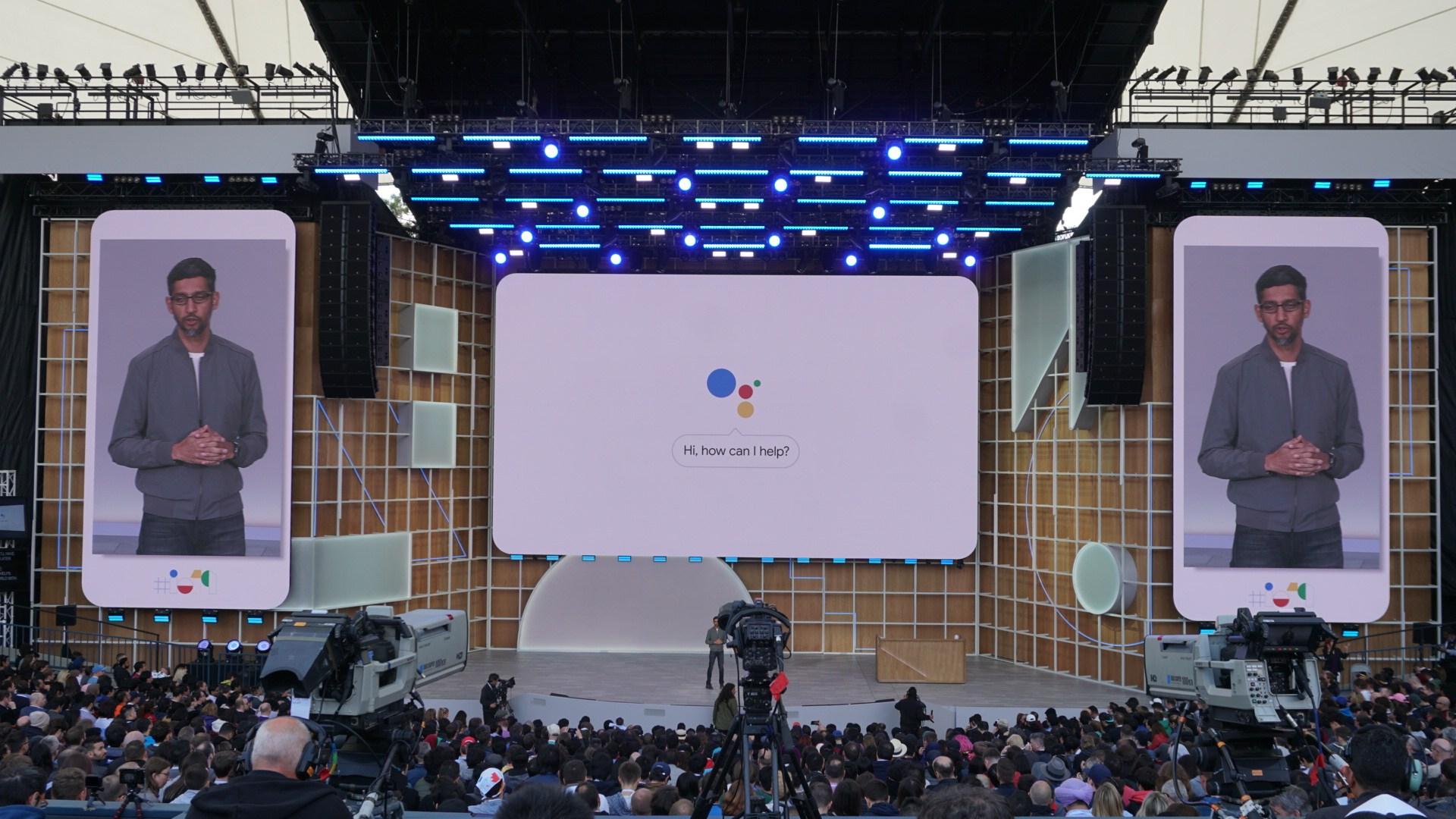 Google I / O 2020 sẽ xảy ra 5/ / 12 A 5/ / 14