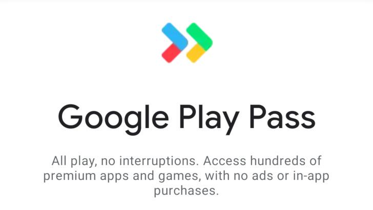 Google Play Pass: Dịch vụ đăng ký cho các ứng dụng và trò chơi, hiện đang trong quá trình