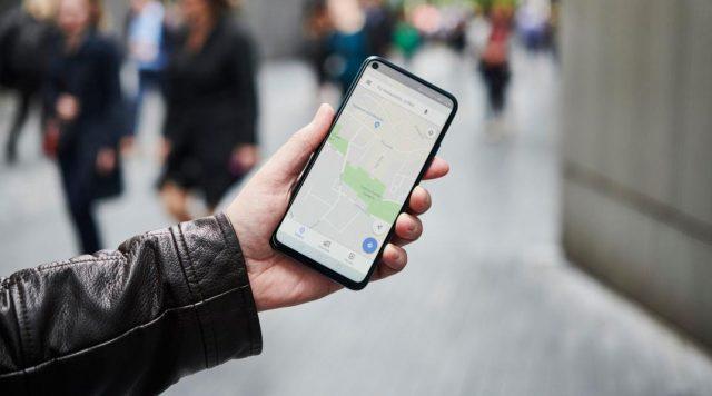 Google có thể sử dụng định vị địa lý của người dùng để giảm mức độ lây lan của COVID-19