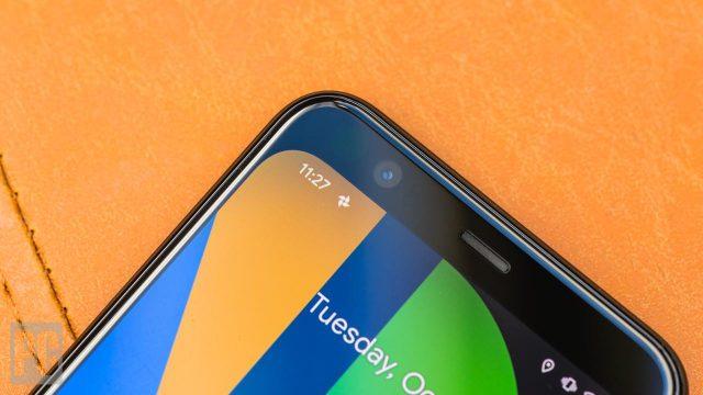 Google đã sử dụng máy học để thêm Apple-Style 3D Touch cho điện thoại Pixel 3