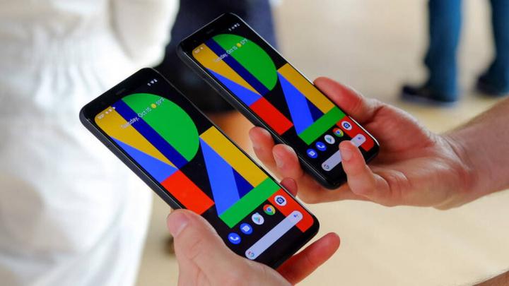 Google sẽ đưa bộ xử lý trung gian vào Pixel mới 5? 3