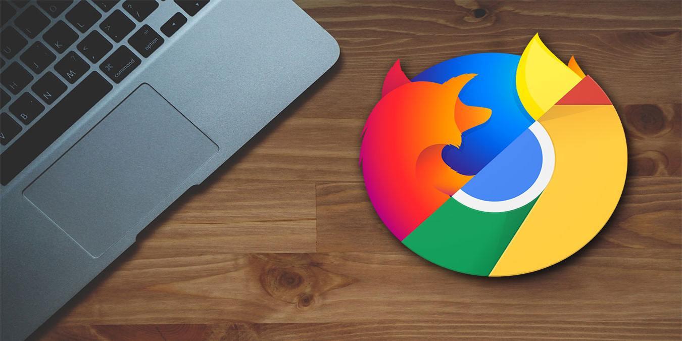 Hướng dẫn sử dụng Chrome chuyển sang Firefox