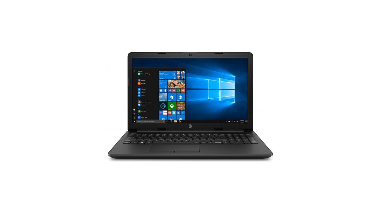 HP 15-DA0195NS, máy tính xách tay hp màu đen tốt