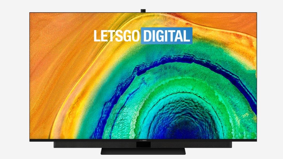 Huawei 4K Vision TV có nhiều kích cỡ màn hình khác nhau 1