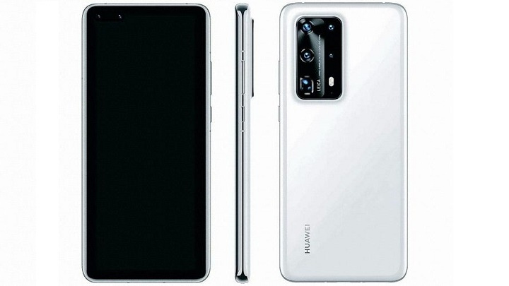 Huawei P40 Pro PE - Đây là những tính năng của phiên bản cao cấp 2