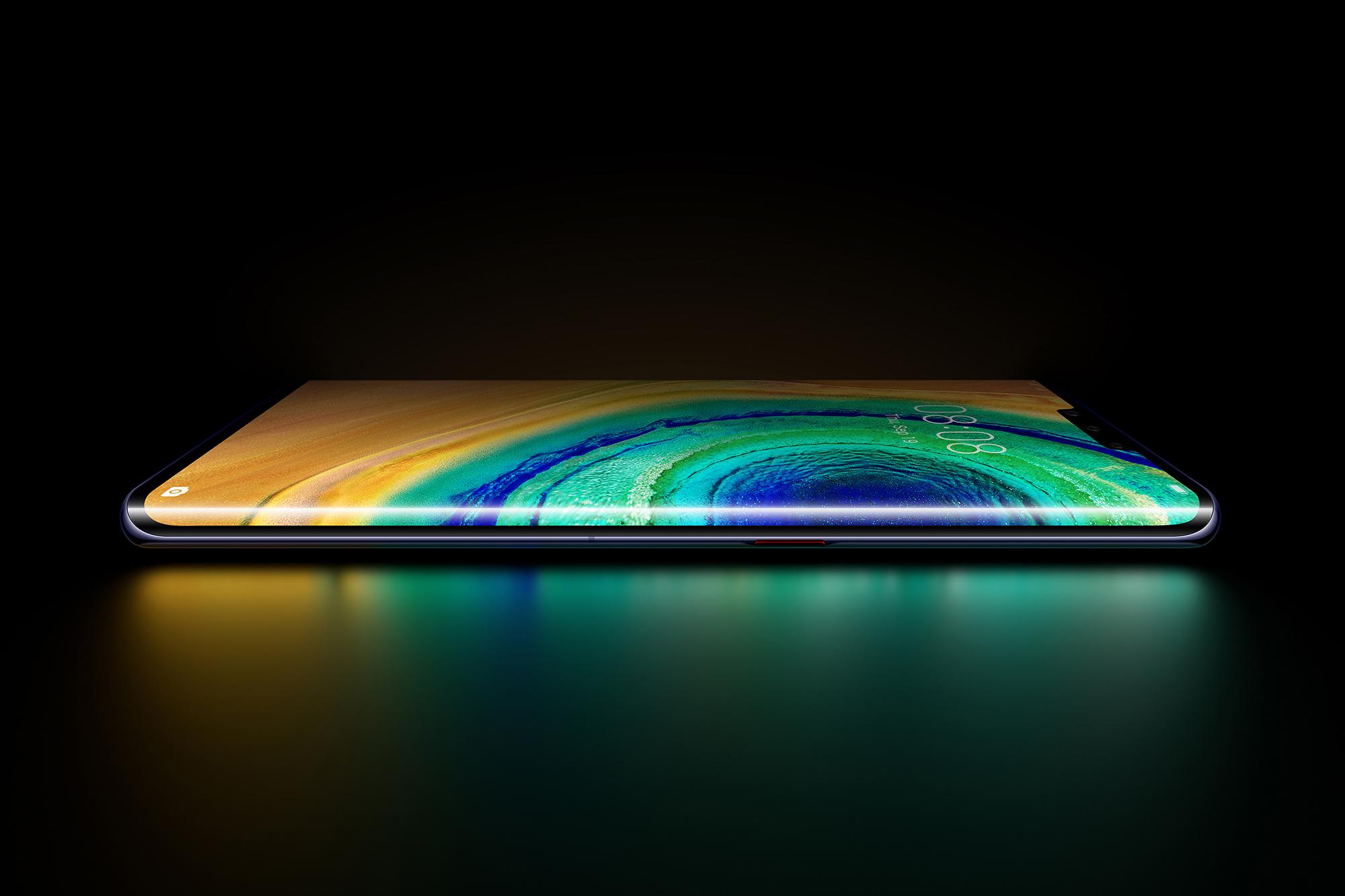 Huawei sẽ không để bootloader mở trên Mate 30
