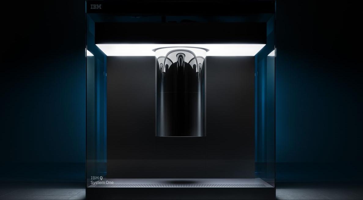 IBM chuẩn bị máy tính lượng tử 53-Qubit ra mắt vào tháng 10