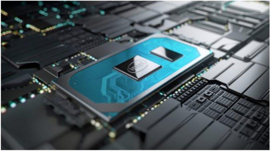 Intel công bố CPU Core Ice Lake Gen thứ 10