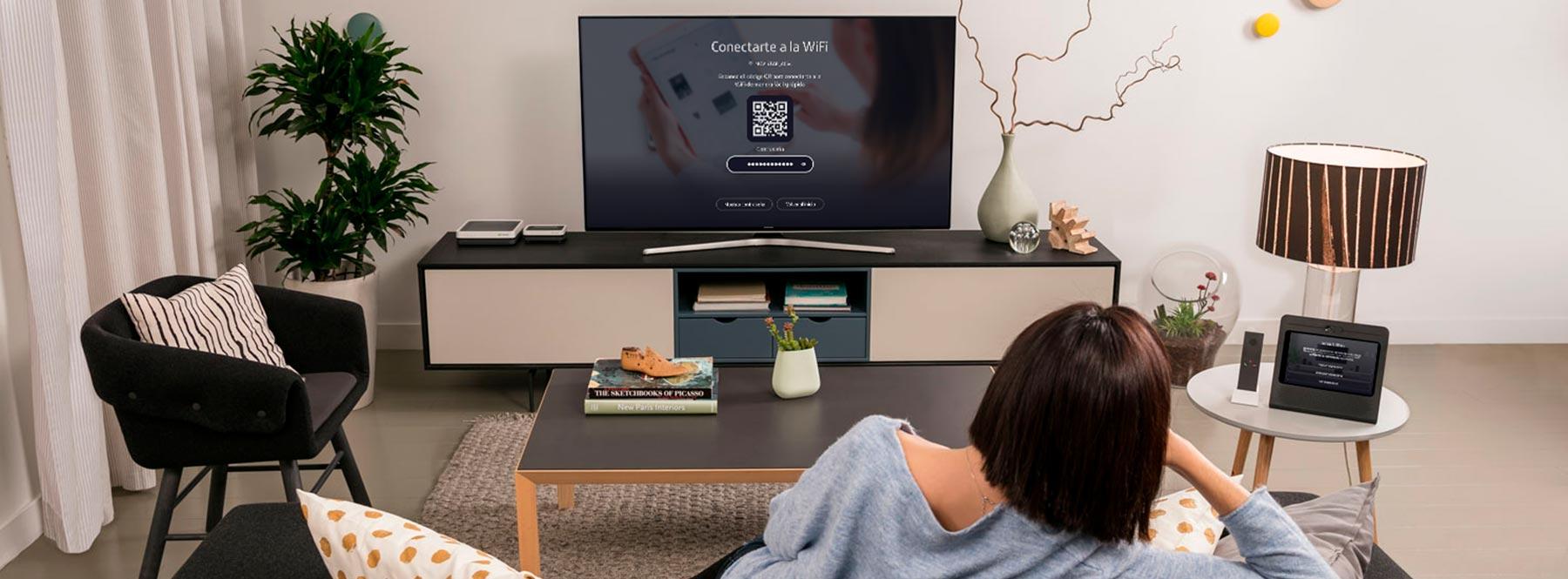 Kiểm tra mật khẩu WiFi của bạn mà không cần nhìn vào bộ định tuyến? Ứng dụng WiFi thông minh có trên TV của bạn