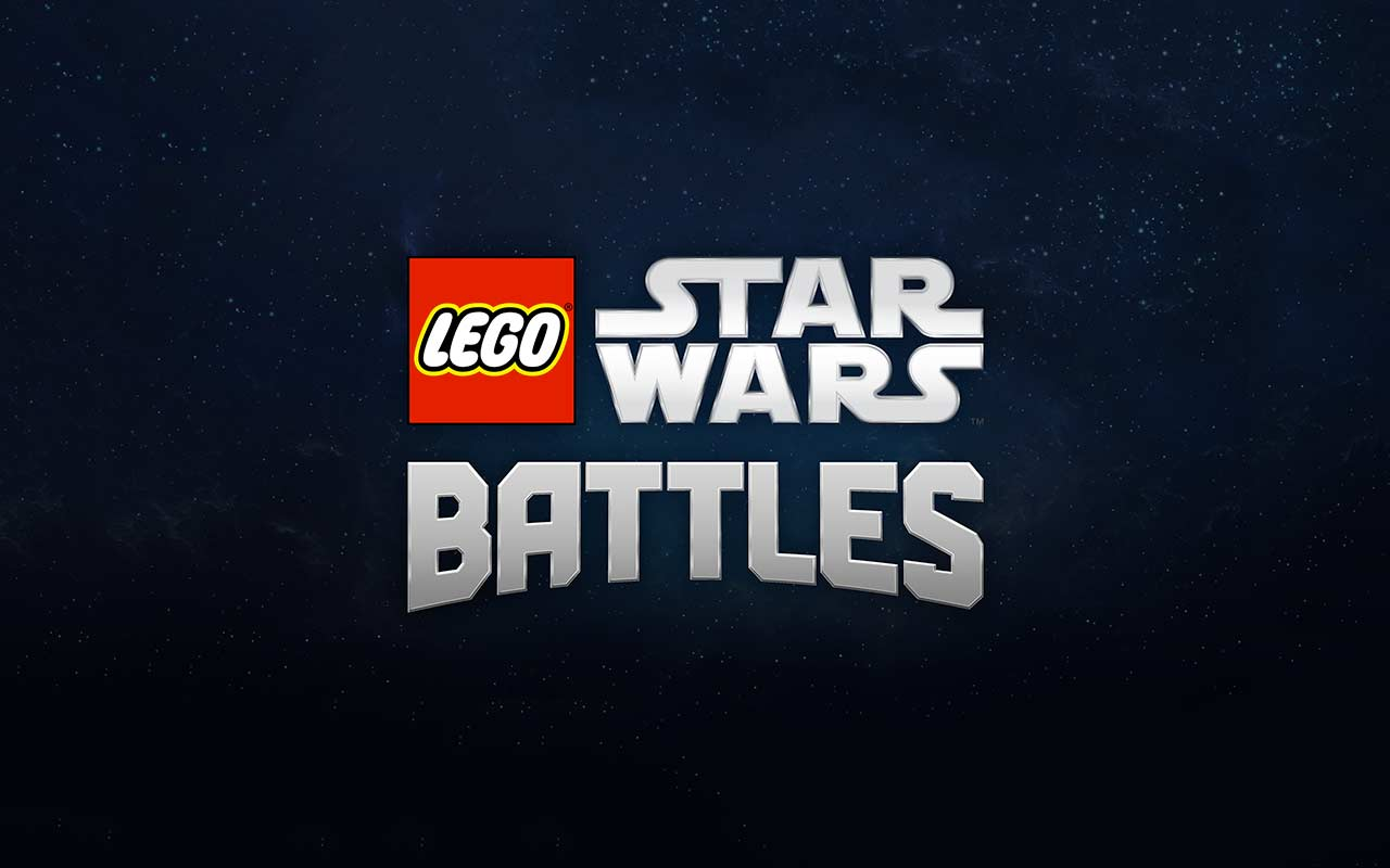 LEGO Star Wars Trận chiến sắp tới: 9 phim, bìa tối và sáng